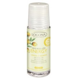 ENERGY deodorant roll on