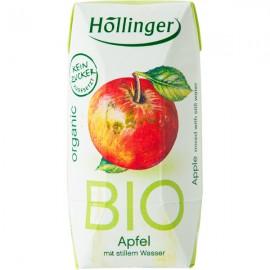 Hollinger Džús jablko bio 200ml