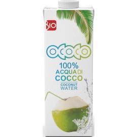 Kokosová voda 100% OCOCO 1l