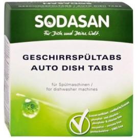 Tablety do umývačky EKO