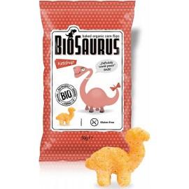 Biosaurus kečup Babe bezgluténové BIO