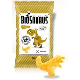 Biosaurus so syrom Igor bezgluténové