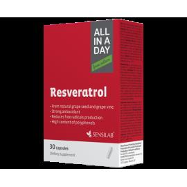 100% prírodný – antioxidant pre krásu a správne fungovanie srdcovo-cievneho systému