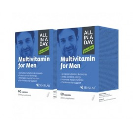 ALL IN A DAY Multivitamin for Men