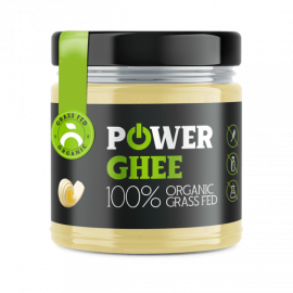Power Ghee BIO 410 ml