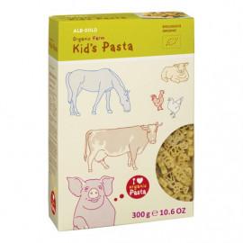 ALB-GOLD Bio pasta pre deti – farma (300g)