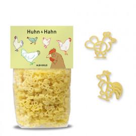 ALB-GOLD pasta pre deti – kohúty a sliepky (250g)