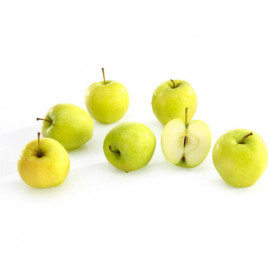 BIO Jablka golden delicious kg