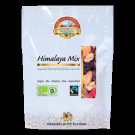Himalajský mix ovocia orechov
