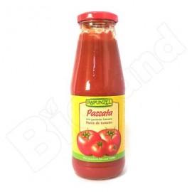 Passata drvené paradajky bio 680g Rapunzel
