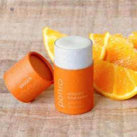 Pomaranč a eukalyptus - prírodný deodorant